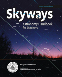Skyways Front Cover