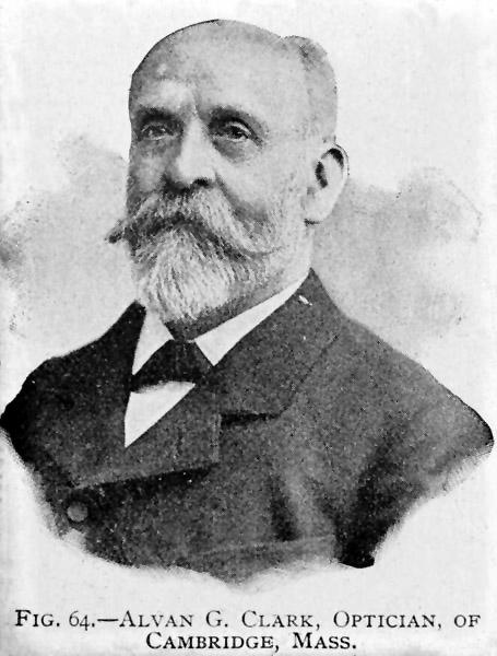 A.G. Clark