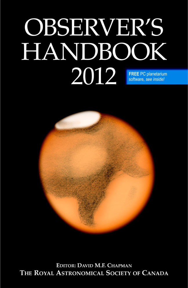 OH 2012 Front Cover