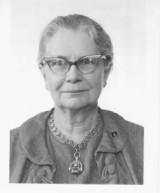 Helen Sawyer Hogg