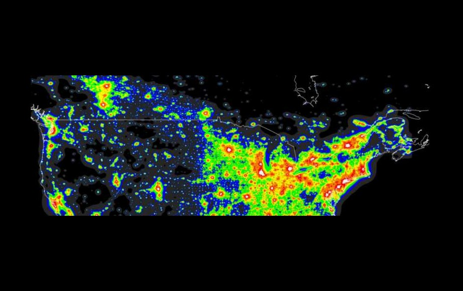Light Pollution Abatement