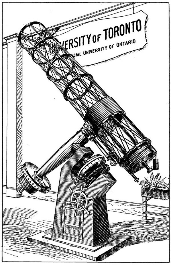 R.K. Young Telescope