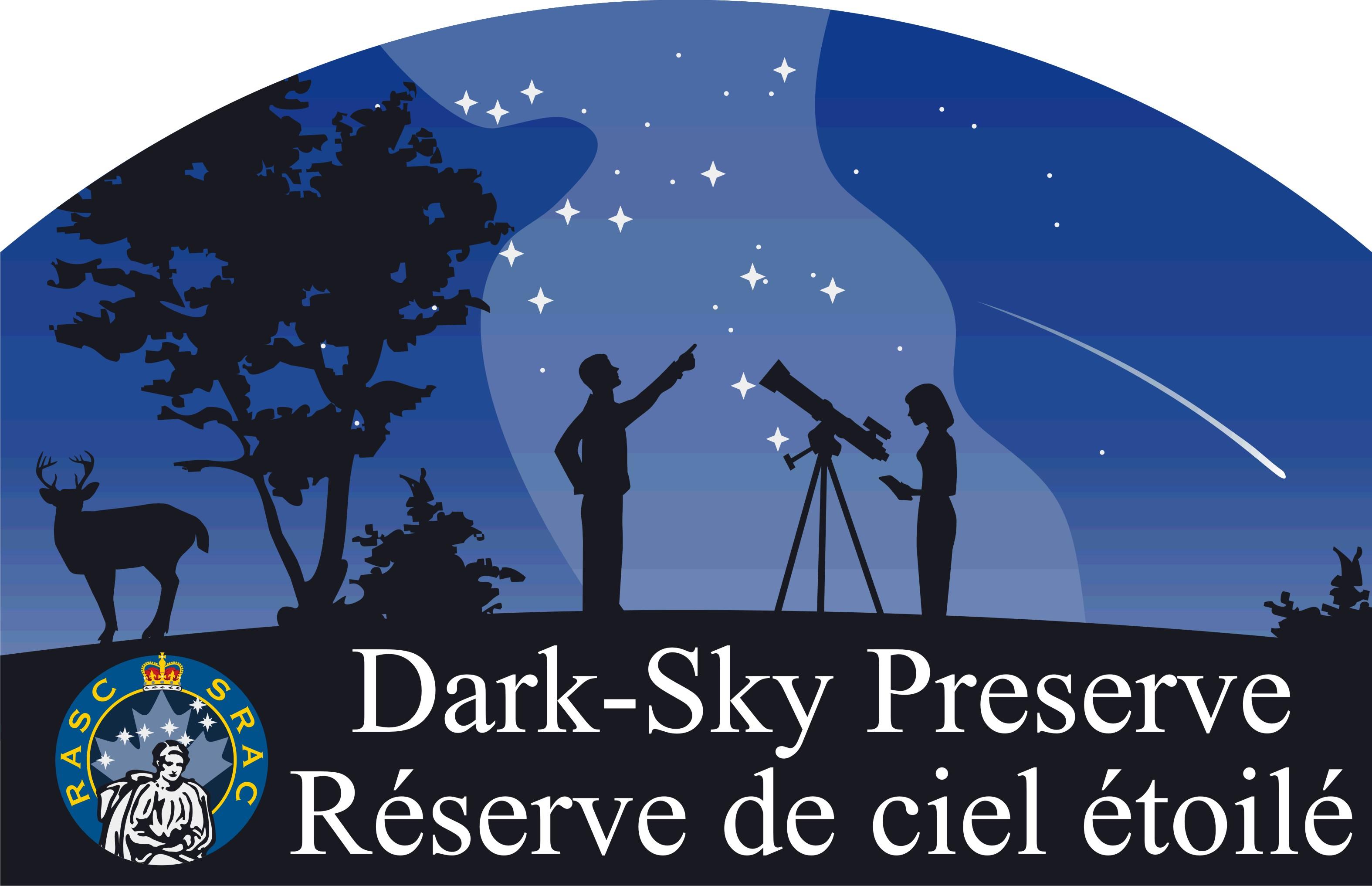 Dark-Sky Site Designations | RASC