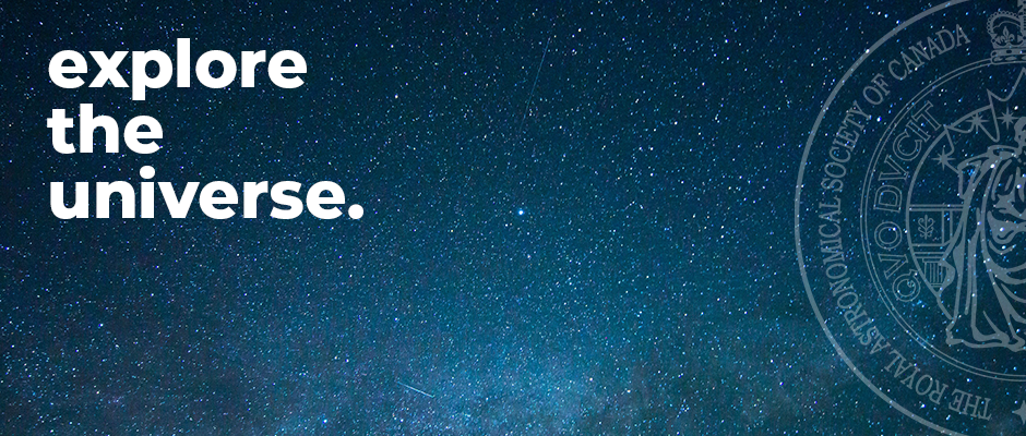 Explore the Universe with The RASC