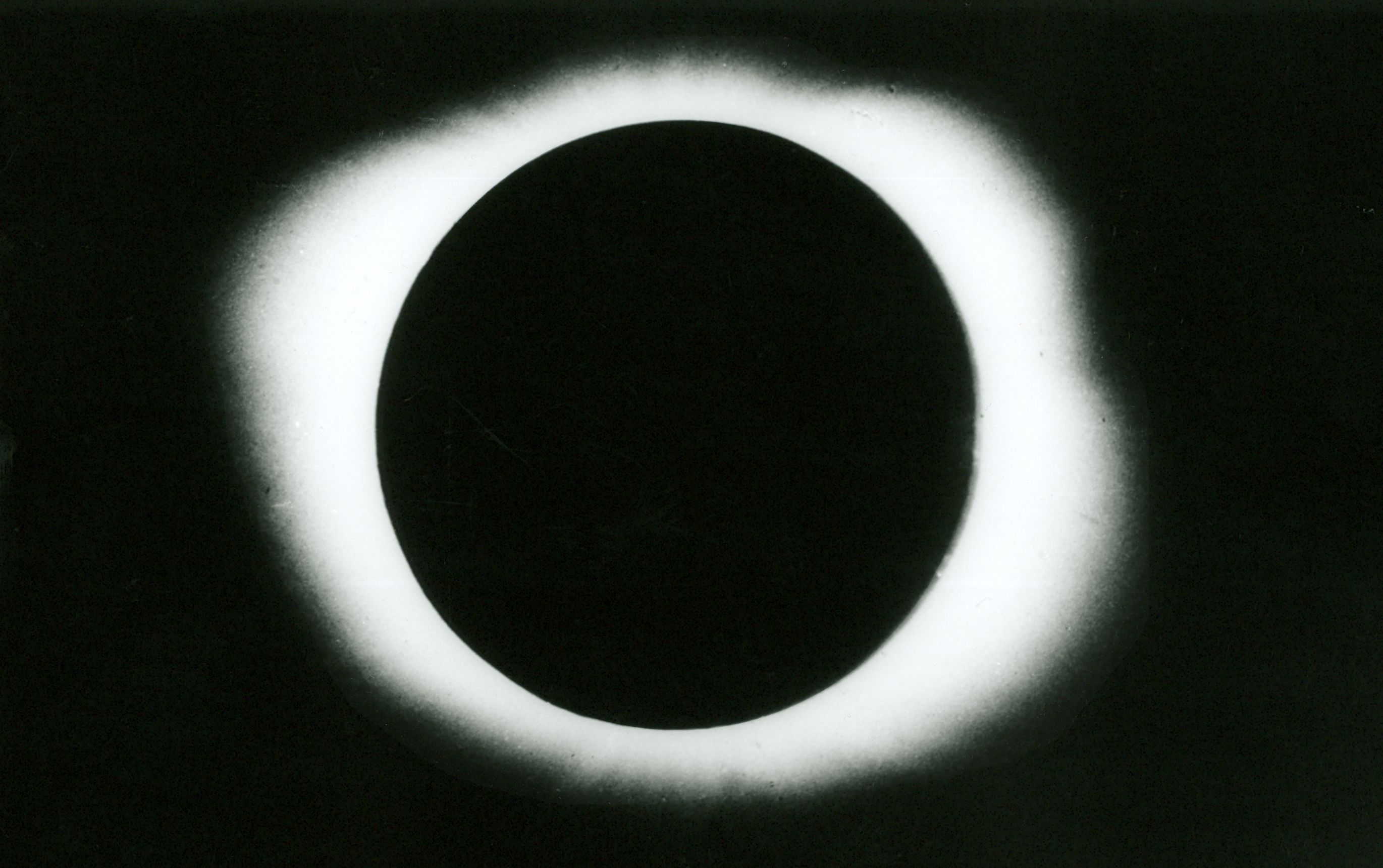 Totality 1932