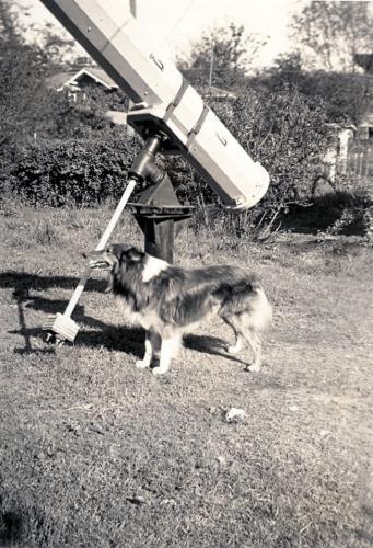 Woodall Telescope (2)