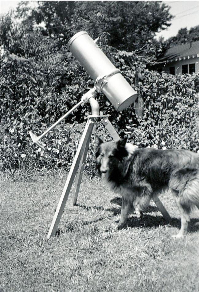Woodall Telescope (1)