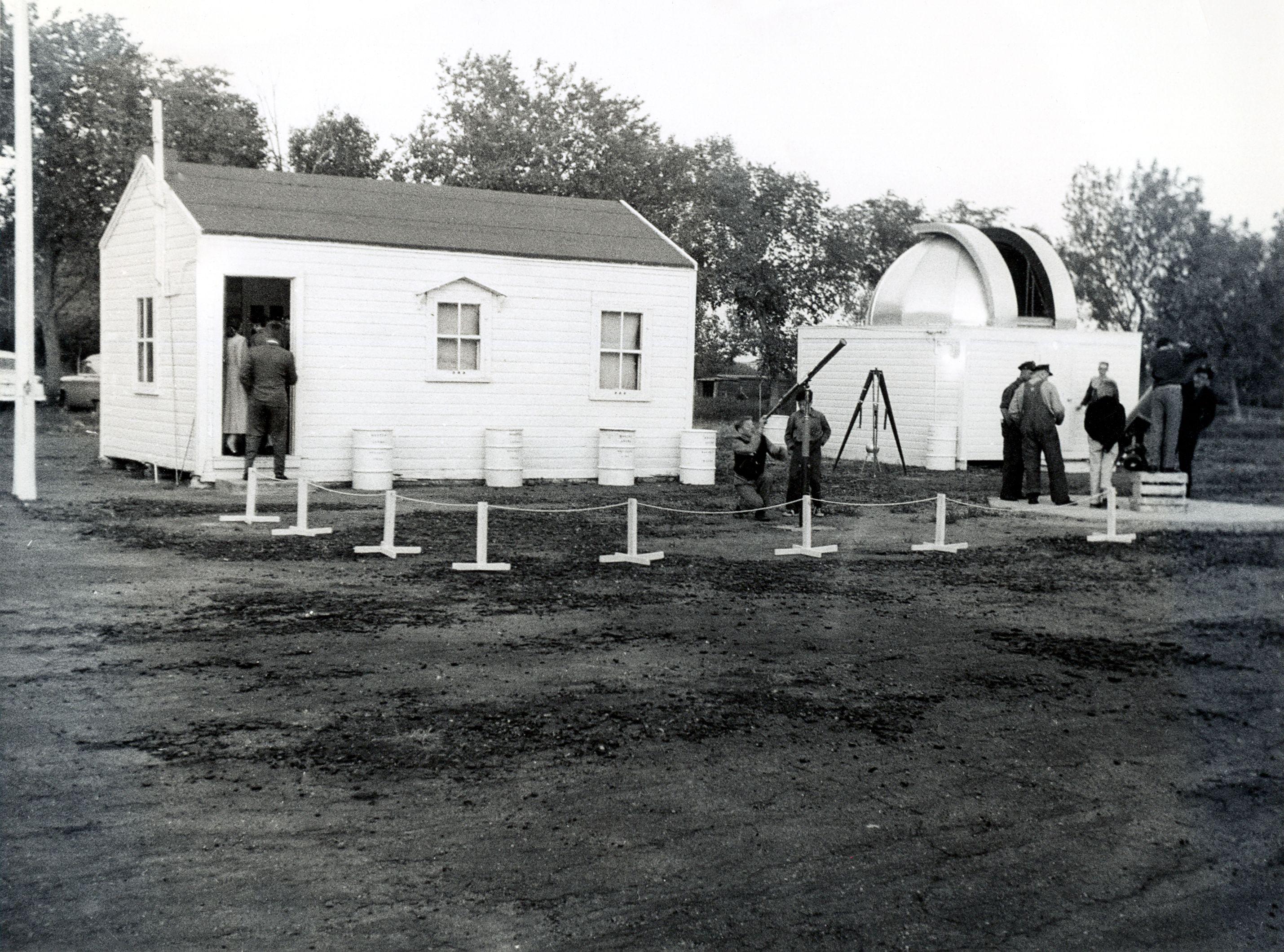 Regina 1955