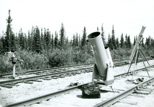12-inch on Tracks
