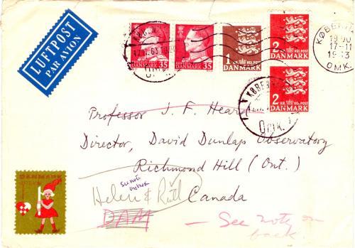 Steffensen Envelope (1)
