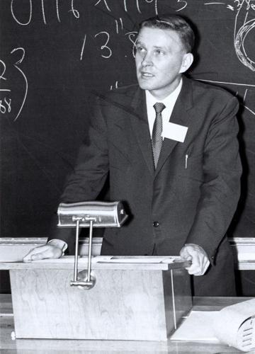 Vic Gaizauskas