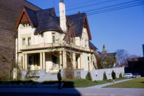 252 College Street 19661025