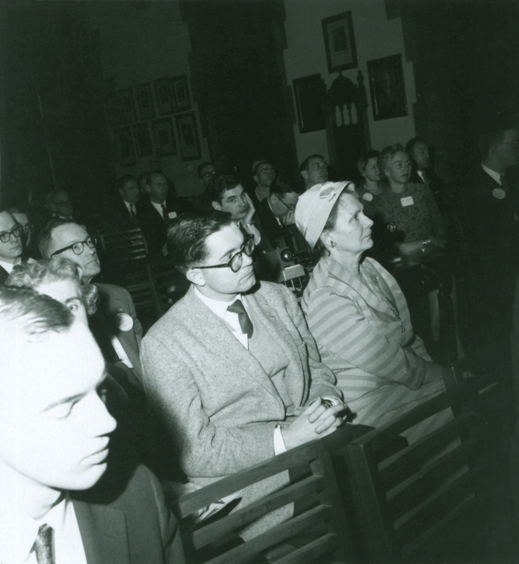 Annual Meeting 1959 #2