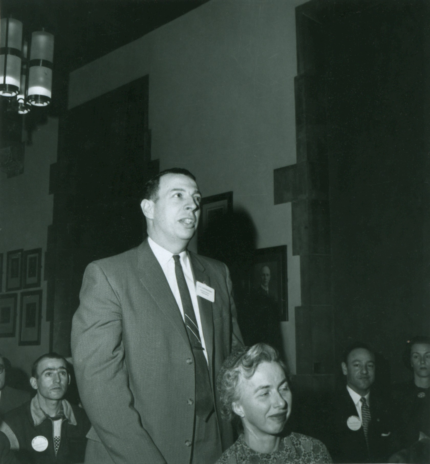 Annual Meeting 1959 #5