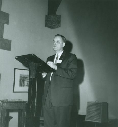 Annual Meeting 1959 #6