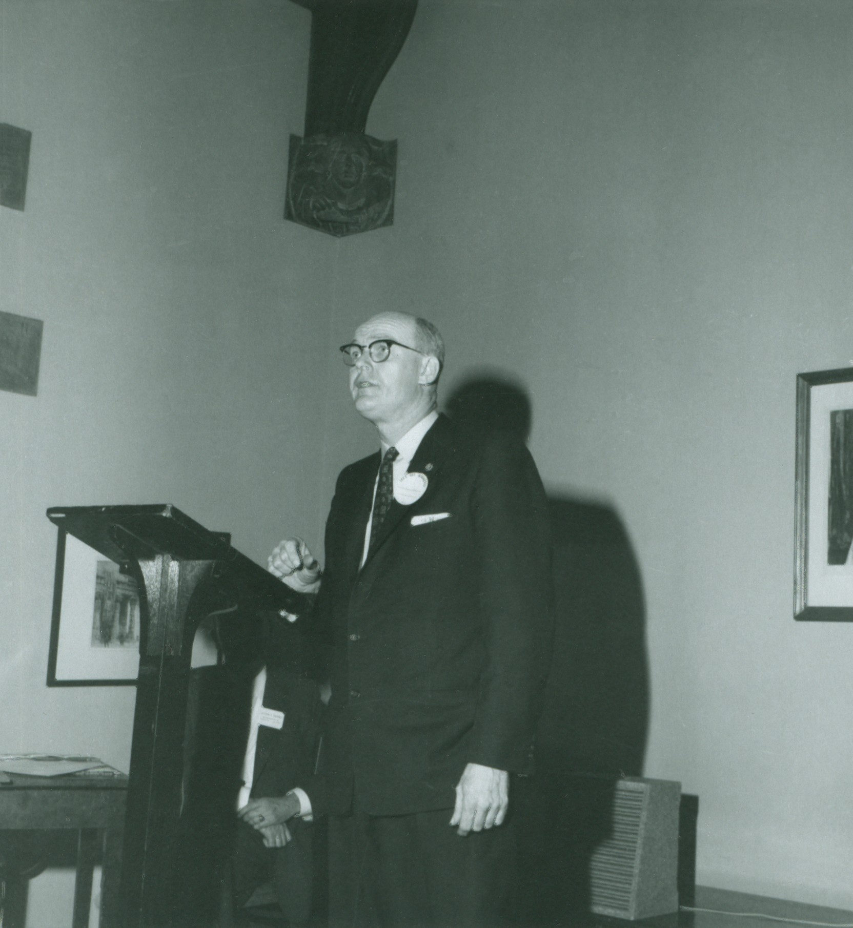 Annual Meeting 1959 #8
