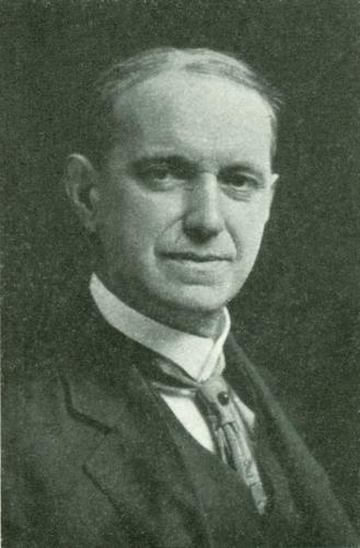 Albert D. Watson