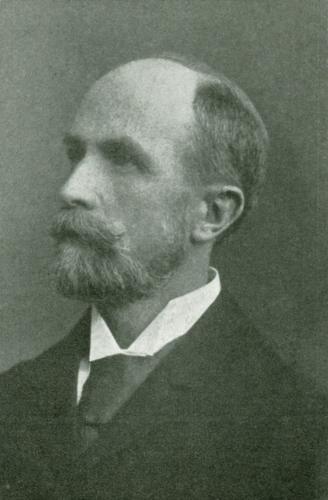 Allan Miller 1800s