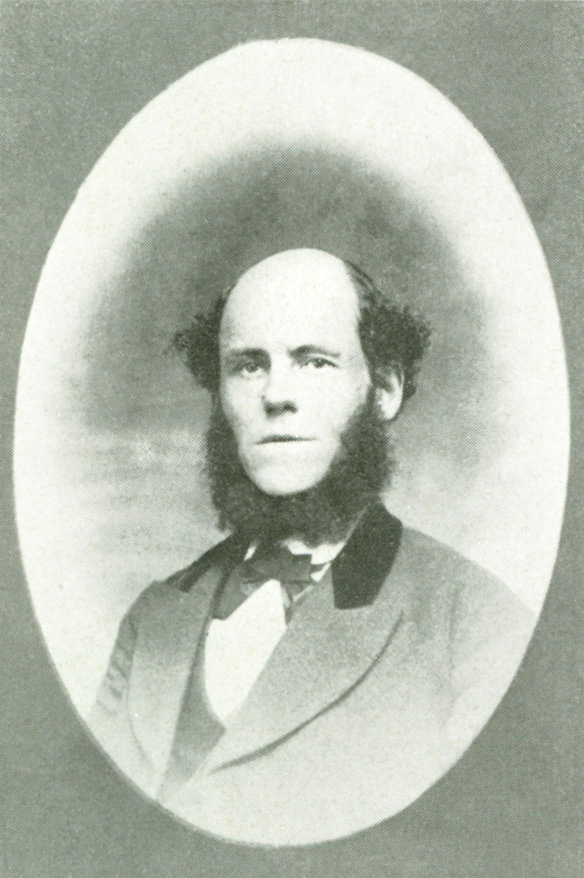 Andrew Elvins 1872