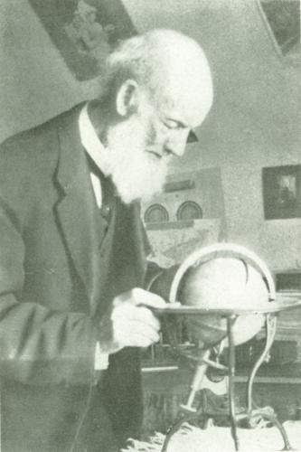 Andrew Elvins 1910