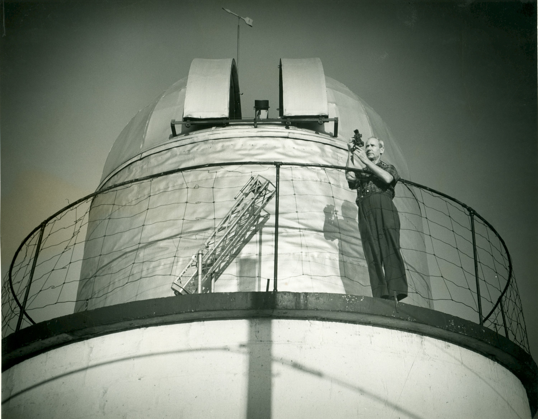 Castlefield Observatory #4