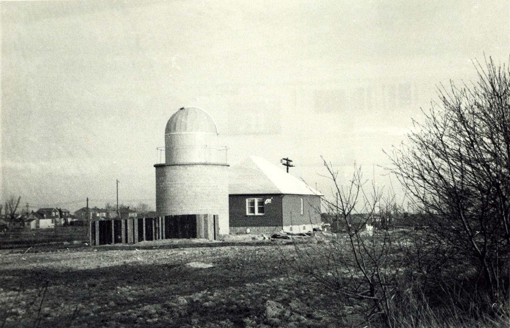 Castlefield Observatory #2
