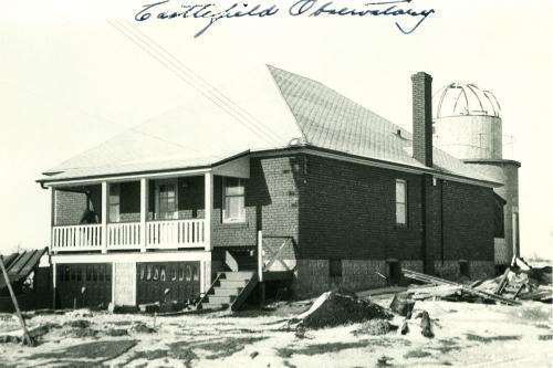 Castlefield Observatory #1