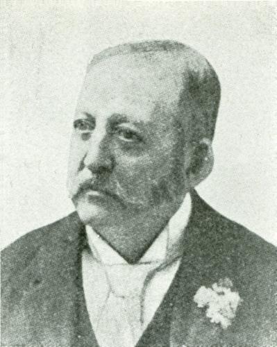Charles Potter 1800s