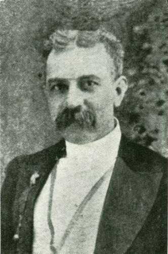 Charles Sparling 1890s
