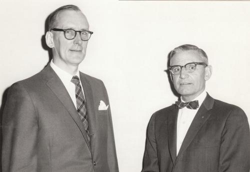 Colquhoun and Thomson
