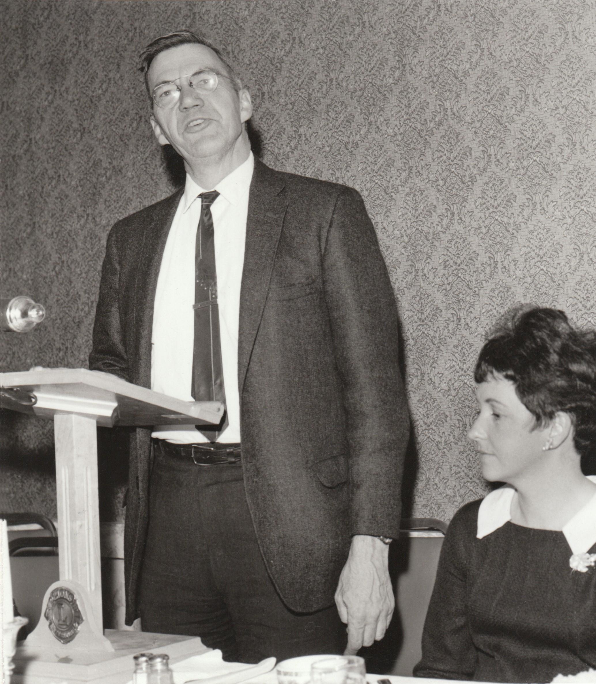 E. Lindberg 1969