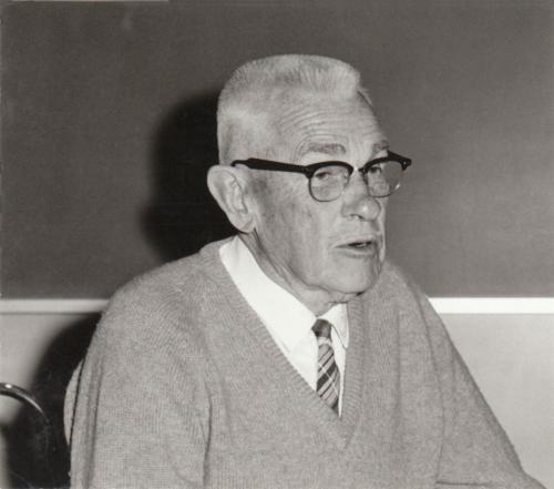 Ed Ostrosser #3