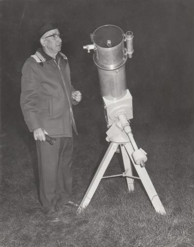 Frank Schneider and Scope