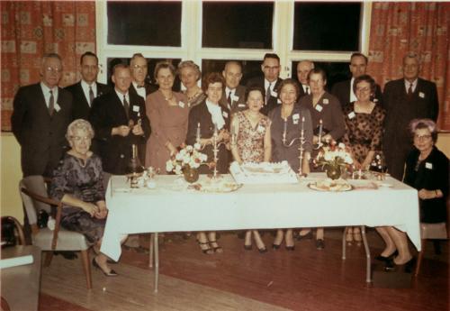 GA 1960 Photo #2