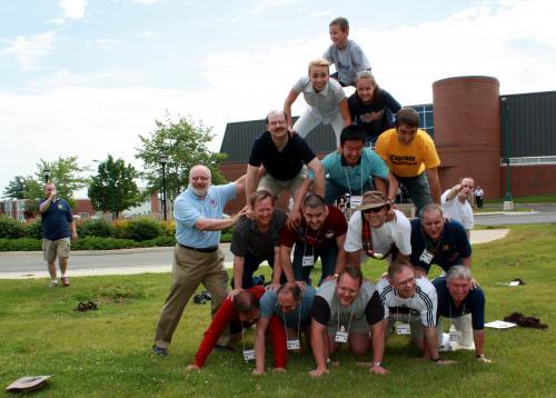 GA 2010 Pyramid