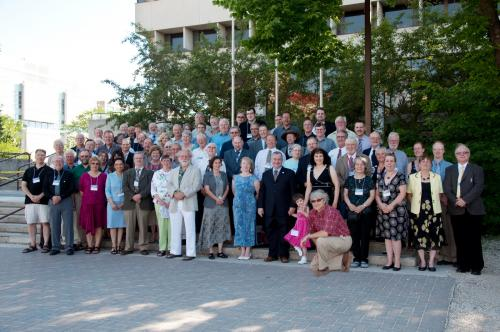 GA Group Photo - 2011