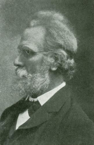 George Pursey 1800s