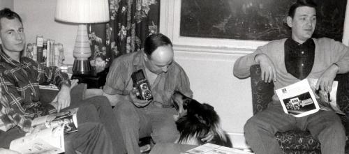 Guthrie, Swannie, Robinson