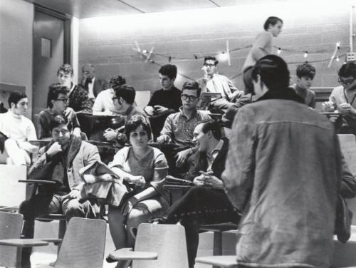 Hamilton Meeting 1960s #5