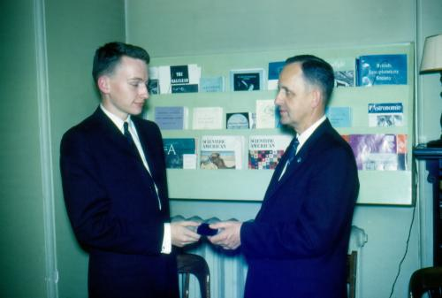 Gold Medal 1961