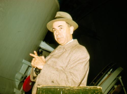 J.F. Heard 19610504