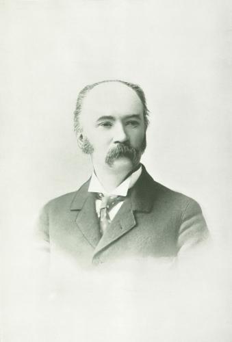 John A. Paterson 1890s