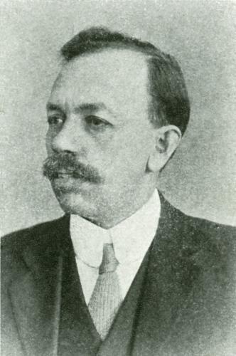 John S. Plaskett