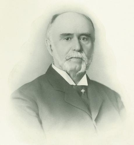 Larratt W. Smith