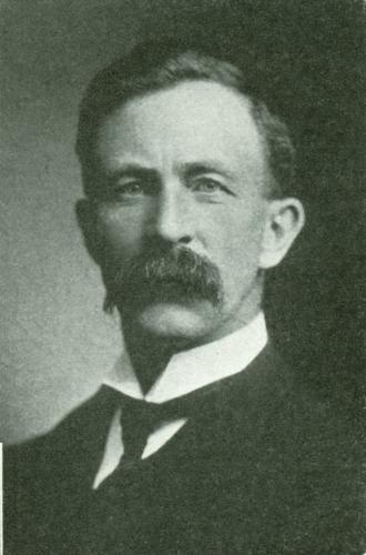 Louis Stewart 1900s
