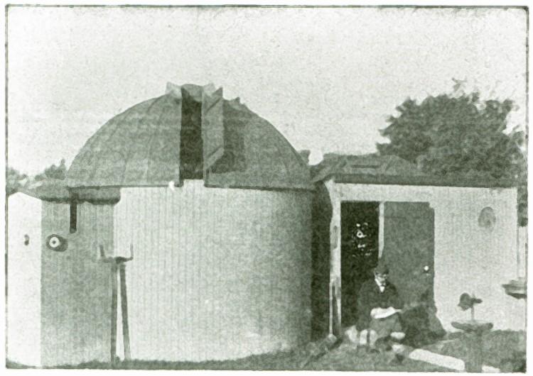 Marsh Observatory