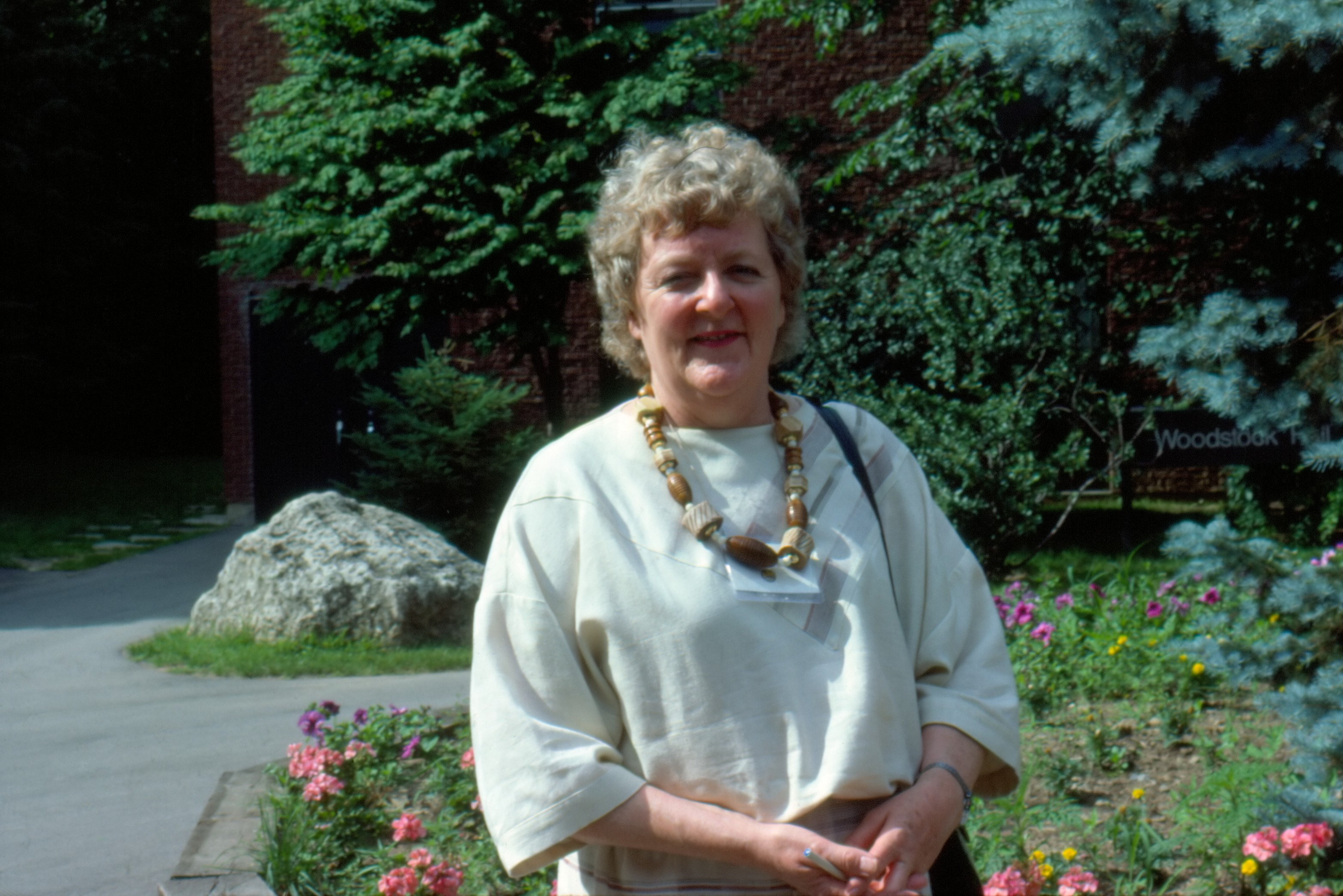 Mary Grey 19840630