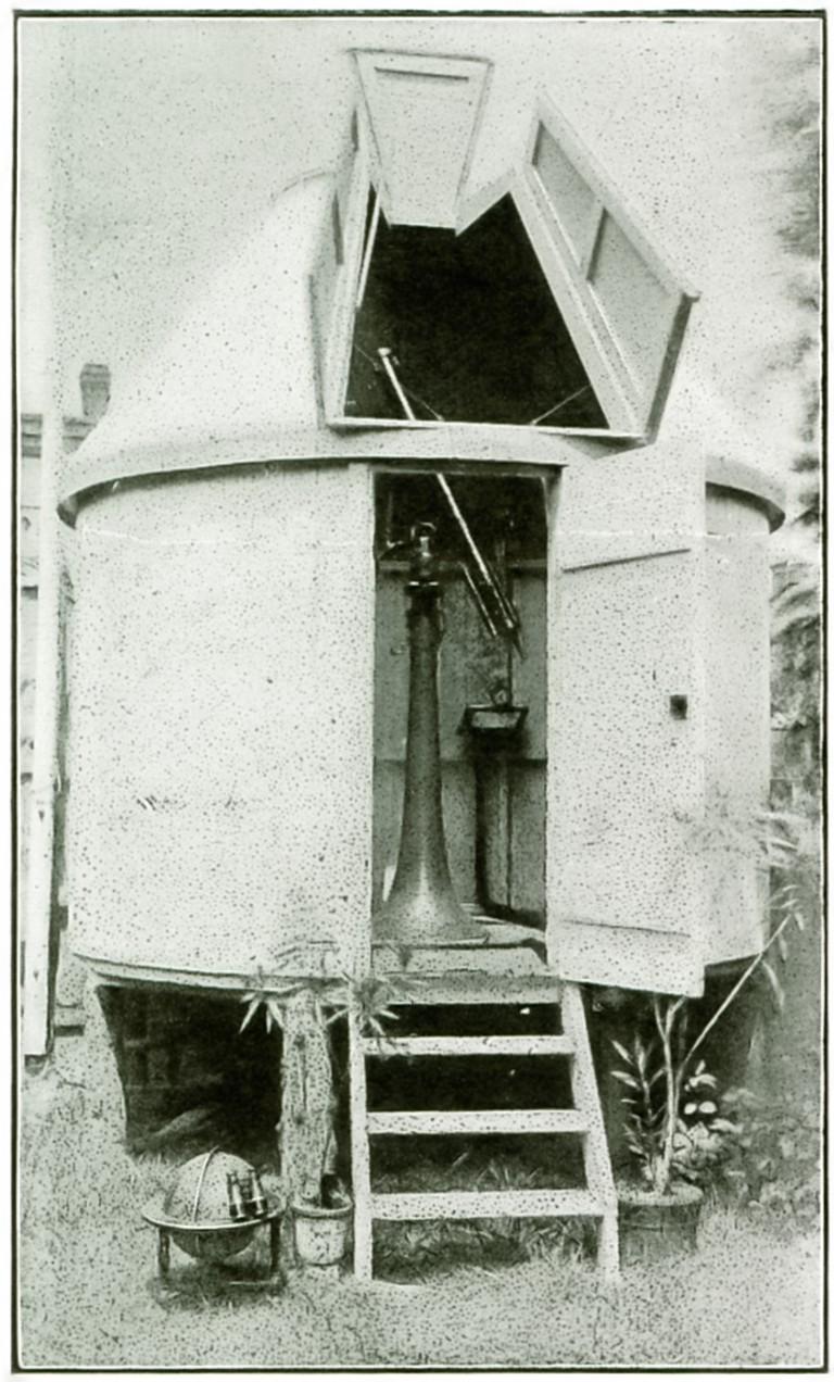 Miller Observatory