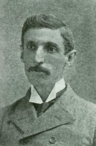 F. Napier Denison
