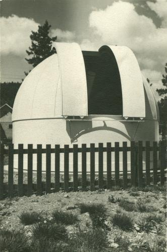 North Star Observatory #2